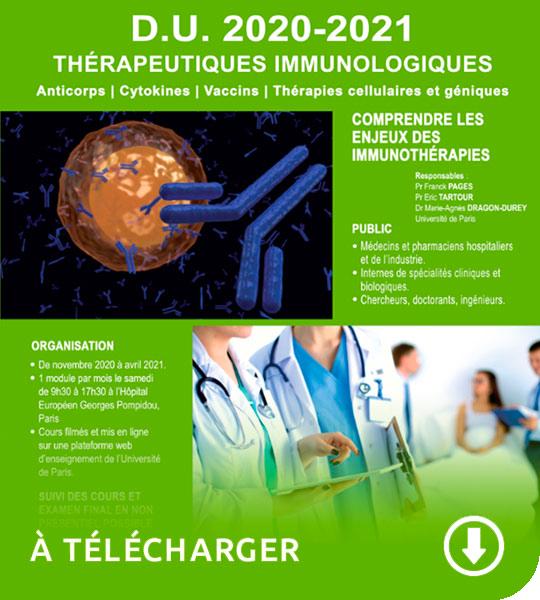 du_therapeutiques_immunologiques